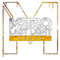 Metro: Last Light Redux (2014/RUS/ENG/��������)