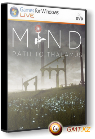 Mind: Path to Thalamus Enhanced Edition (2015/RUS/ENG/GOG)