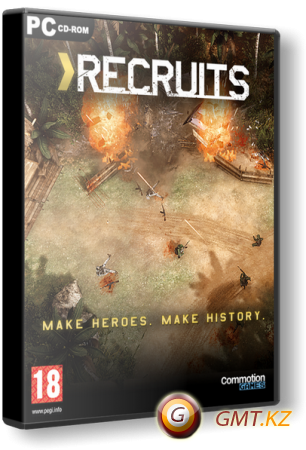 Recruits (2014/ENG/RePack от MAXAGENT)