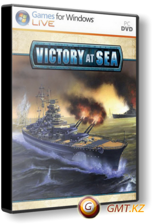 Victory At Sea (2014/ENG/Лицензия)