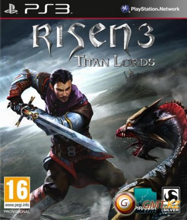 Risen 3: Titan Lords (2014/ENG/USA)