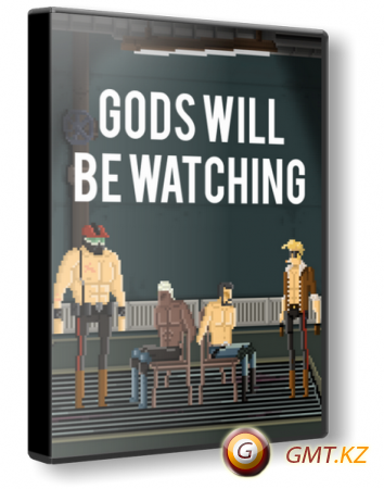 Gods Will Be Watching (2014/RUS/RePack by Alex_Hanter)