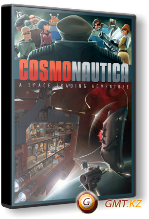Cosmonautica - A Space Trading Adventure (2015/RUS/ENG/��������)