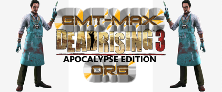 Dead Rising 3 Apocalypse Edition [Update 6] (2014/RUS/ENG/RePack �� xatab)