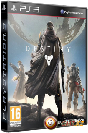 Destiny (2014/ENG/FULL/4.65+)