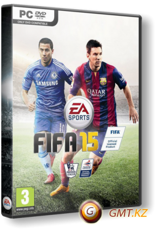 FIFA 15 Ultimate Team Edition (2014/RUS/ENG/��������)