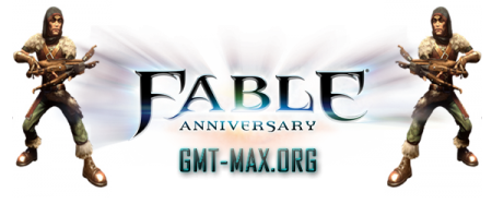 Fable Anniversary [Update 5] (2014/RUS/ENG/RePack от R.G. Механики)