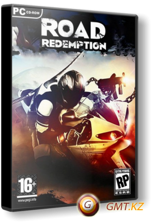 Road Redemption v.0.9.034 (2014/ENG/RePack �� MAXAGENT)