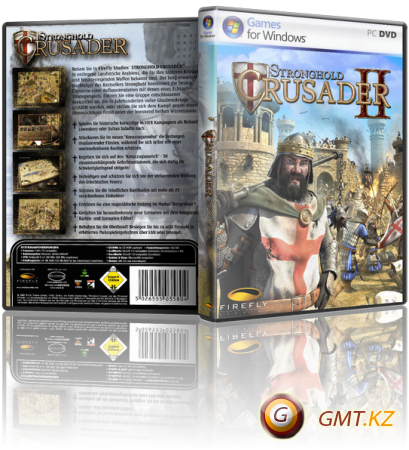 Stronghold: Crusader 2 Special Edition (2014/RUS/ENG/Лицензия)