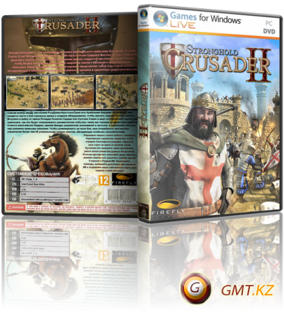 Stronghold: Crusader 2 Special Edition v.1.0.19093 Update 2 (2014/RUS/ENG/RePack от MAXAGENT)