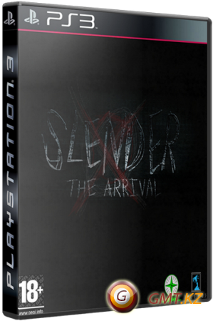 Slender: The Arrival (2014/ENG/USA/CFW 4.60)