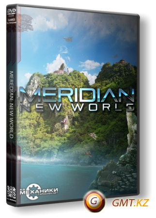 Meridian: New World v.1.04 (2014/RUS/ENG/RePack от R.G. Механики)