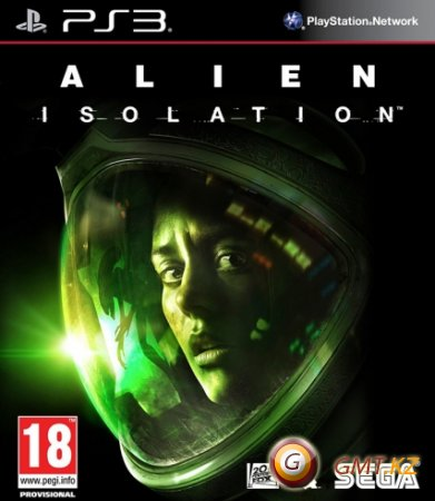 Alien: Isolation (2014/RUS/FULL/4.21+)