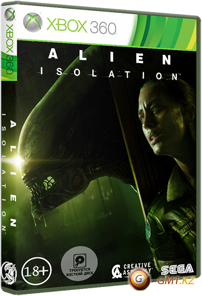 как установить alien isolation на xbox 360 freeboot