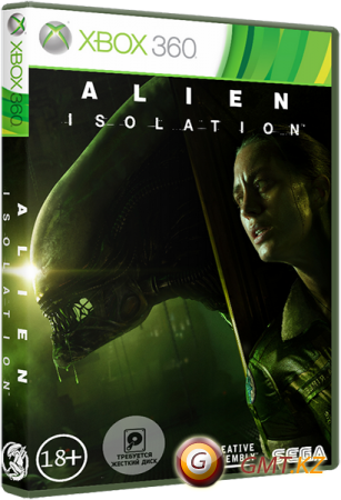Alien: Isolation (2014/RUS/Region Free/LT+3.0)