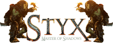 Styx: Master of Shadows (2014/RUS/ENG/RePack от MAXAGENT)