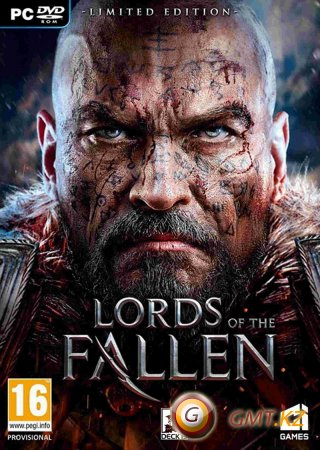 Lords Of The Fallen Crack (2014/RUS/ENG/Crack by CPY)