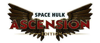 Space Hulk Ascension Edition (2014/ENG/Лицензия)