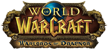 World of Warcraft: Warlords of Draenor Deluxe Edition (2014/RUS/Лицензия)
