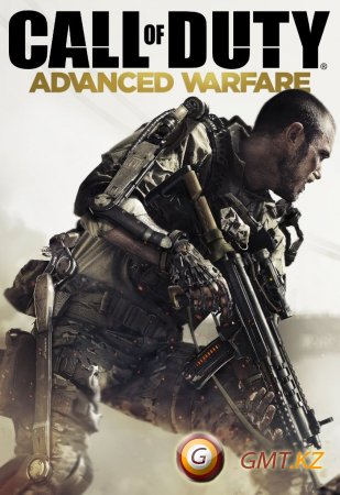 Call of Duty: Advanced Warfare Crack + Unpacker (2014/RUS/ENG/Crack by RELOADED)