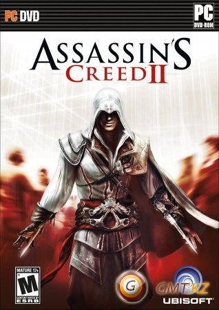 Обзор Assassin's Creed II