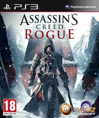 Assassin's Creed: Rogue (2014/RUS/USA)