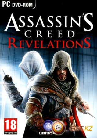 Обзор Assassin's Creed Revelations