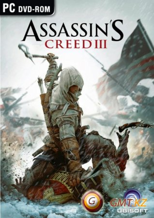 Обзор Assassin's Creed lll