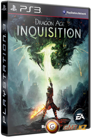 Dragon Age: Inquisition (2014/ENG/USA/CFW 4.65)