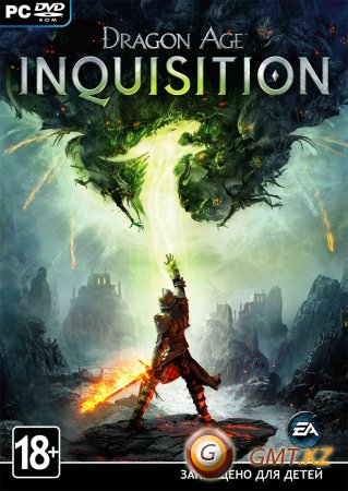 Dragon Age: Inquisition Crack (2014/RUS/ENG/Crack by CPY)