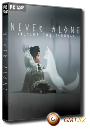 Never Alone [v 1.6.0] (2014/RUS/ENG/RePack by SeregA-Lus)