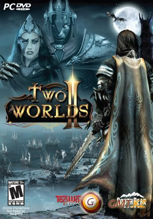 Два мира II / Two Worlds II (2010/RUS/RePack by R.G. Catalyst)