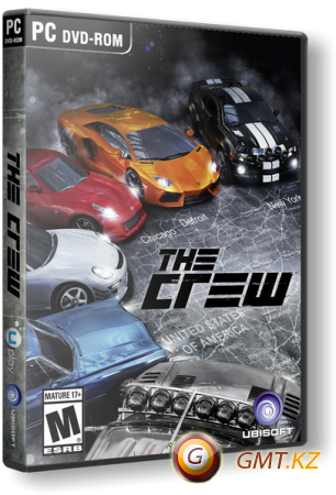 The Crew Gold Edition (2014/RUS/��������)