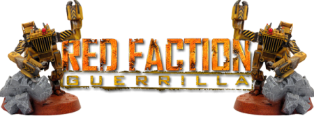 Red Faction: Guerrilla Steam Edition (2009-2014/RUS/RePack от xatab)
