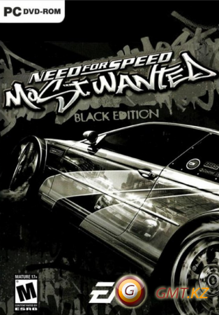Обзор Need For Speed Most Wanted
