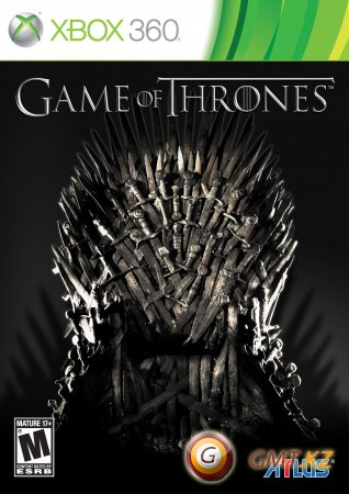 Game of Thrones: Episode 1 Iron From Ice (2014/RUS/Region Free/JTAG)