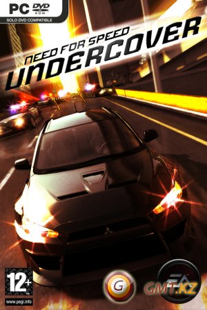 Обзор Need For Speed Undercover