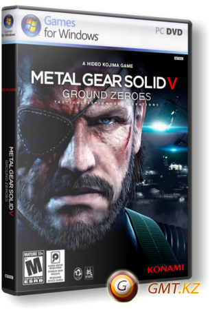 Metal Gear Solid V: Ground Zeroes (2014/RUS/ENG/��������)