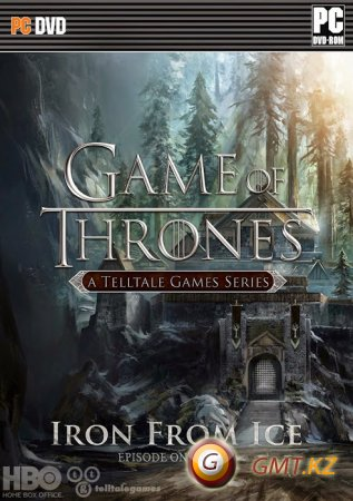 Game of Thrones A Telltale Games Series (обзор)
