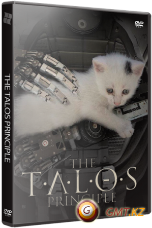 The Talos Principle: Gold Edition v.326589 + DLC (2014/RUS/ENG/RePack от R.G. Механики)