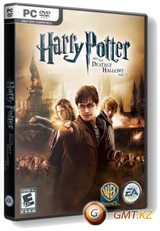 Harry Potter and the Deathly Hallows: Part 2 (2011/RUS/RePack от R.G. Catalyst)