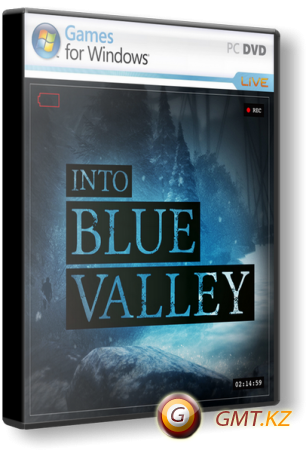 Into Blue Valley (2014/RUS/ENG/Лицензия)
