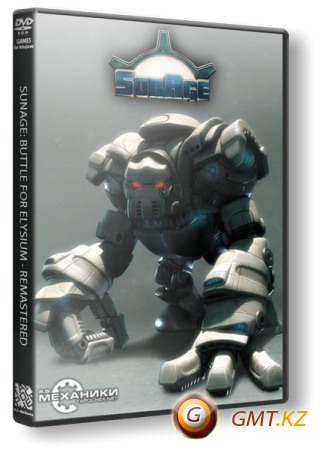 SunAge: Battle for Elysium Remastered (2014/RUS/ENG/RePack от R.G. Механики)