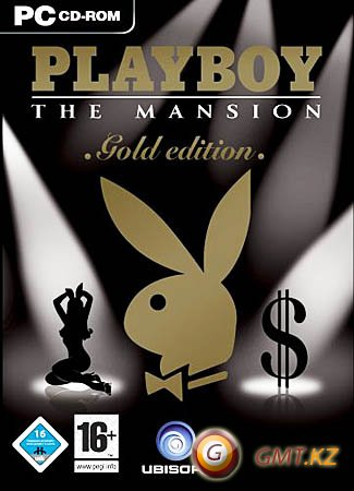 Playboy The Mansion. ������� ������� (2007/RUS/��������)
