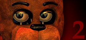 Five Nights at Freddy's 2 (2014/ENG/Пиратка)