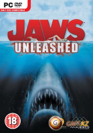 Jaws Unleashed (2006/RUS/Лицензия)