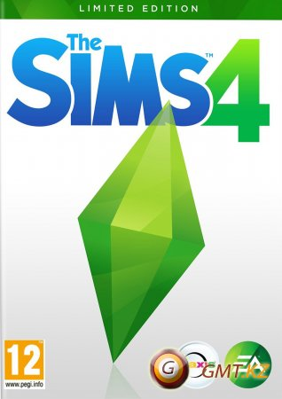 The Sims 4 Update 10 + Crack (2015/RUS/ENG/Update v.1.3.32.1010 + Crack by RELOADED)