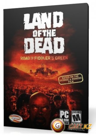 Land of the Dead: Road to Fiddler's Green (2006/RUS/��������)