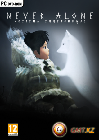 Never Alone Update (2015/RUS/ENG/Update v.1.3.1)