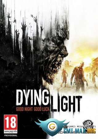 Dying Light СrackFix RELOADED (2015/RUS/ENG/CrackFix by RELOADED)
